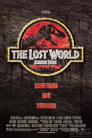 Lost World: Jurassic Park
