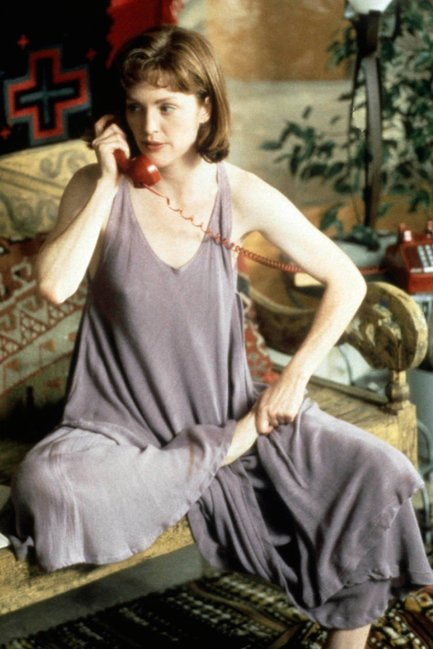 Julianne Moore, Short Cuts