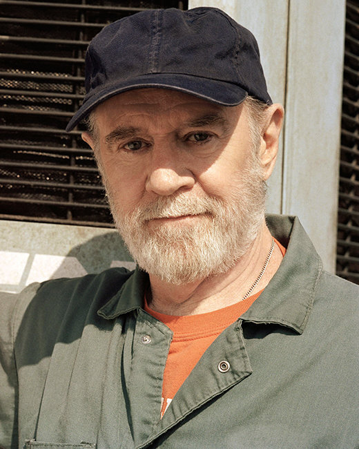 George Carlin, Jersey Girl