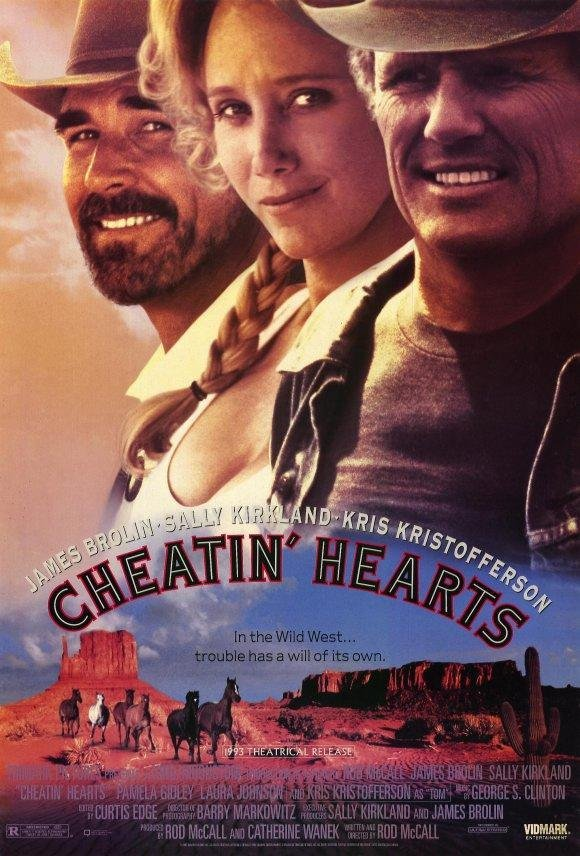 Cheatin' Hearts