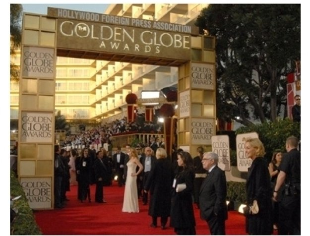 64th Annual Golden Globes Awards