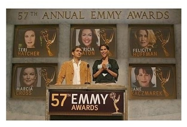 57th Annual Primetime Emmy Award Nominations: Outstanding Actress in a Comedy Series