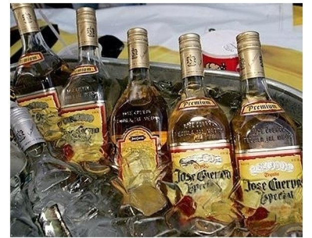 Cuervo Nation, Caribbean Photos: Cuervo Tequila