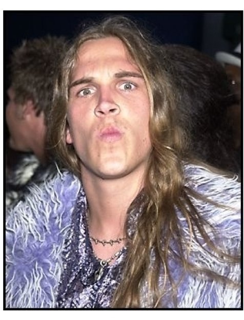 Jason Mewes at the Jay and Silent Bob Strike Back premiere