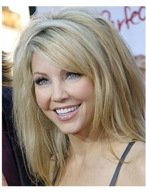 The Perfect Man Premiere: Heather Locklear