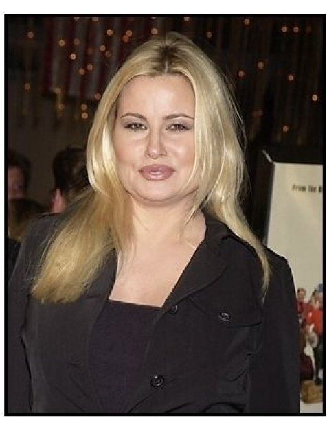 "Jennifer Coolidge at the ""A Mighty Wind"" premiere"