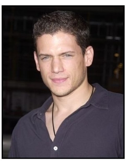 "Wentworth Miller at the ""Underworld"" premiere"