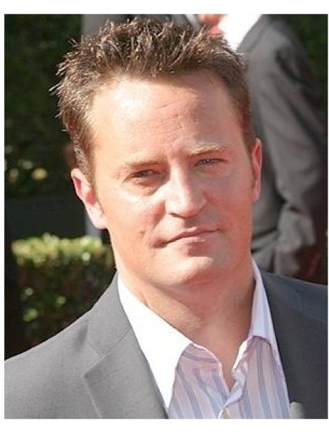 2005 ESPY Awards: Matthew Perry