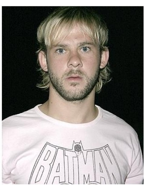 Lost Season 1 DVD Release Party Photos:  Dominic Monaghan