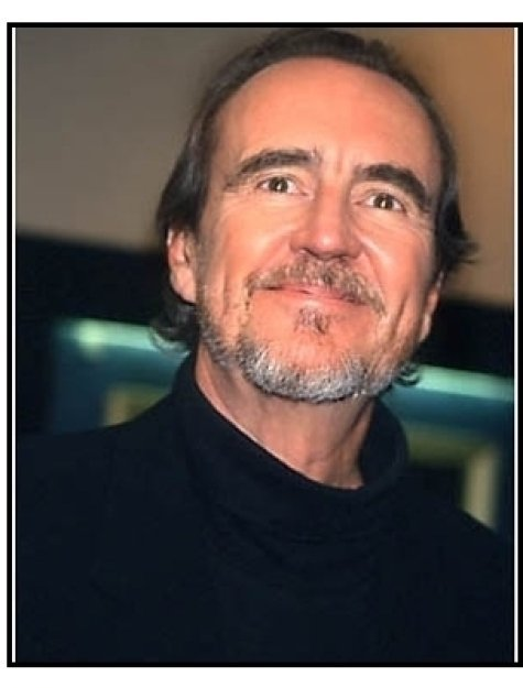 Wes Craven at The Exorcist premiere