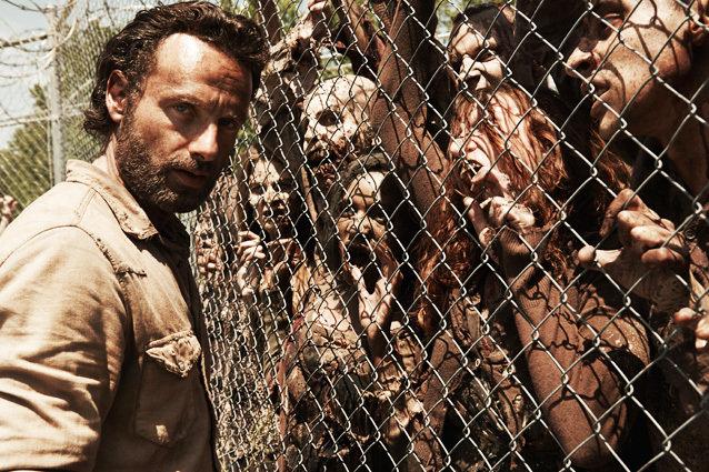The Walking Dead, Season 4, Episode 1