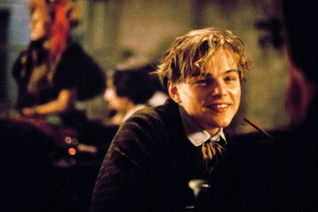 Leonardo DiCaprio, Total Eclipse