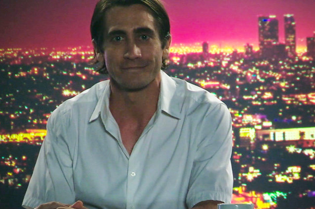 'Nightcrawler' Trailer