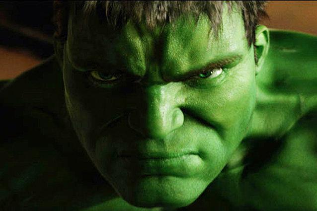 Hulk, Eric Bana