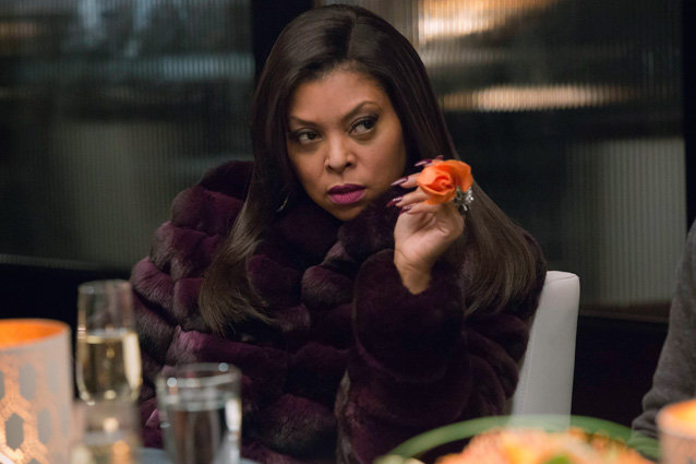 Taraji P. Henson, Empire