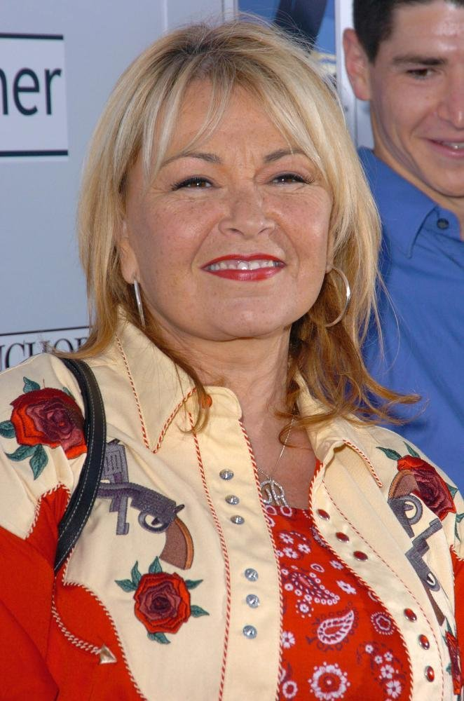 the gallery for gt roseanne barr 1990