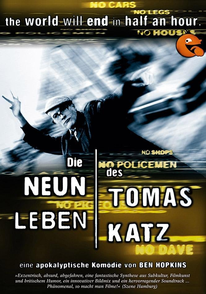 Nine Lives of Tomas Katz