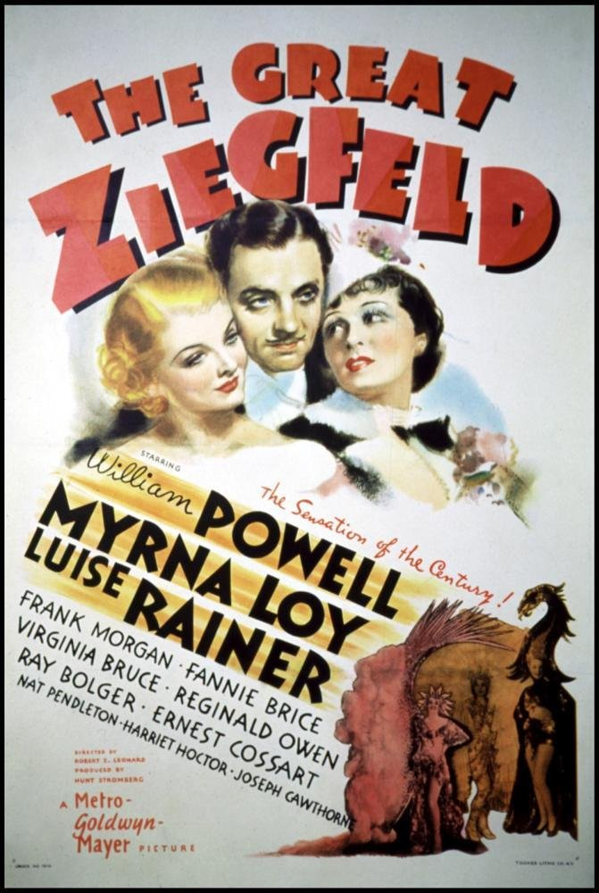 Great Ziegfeld