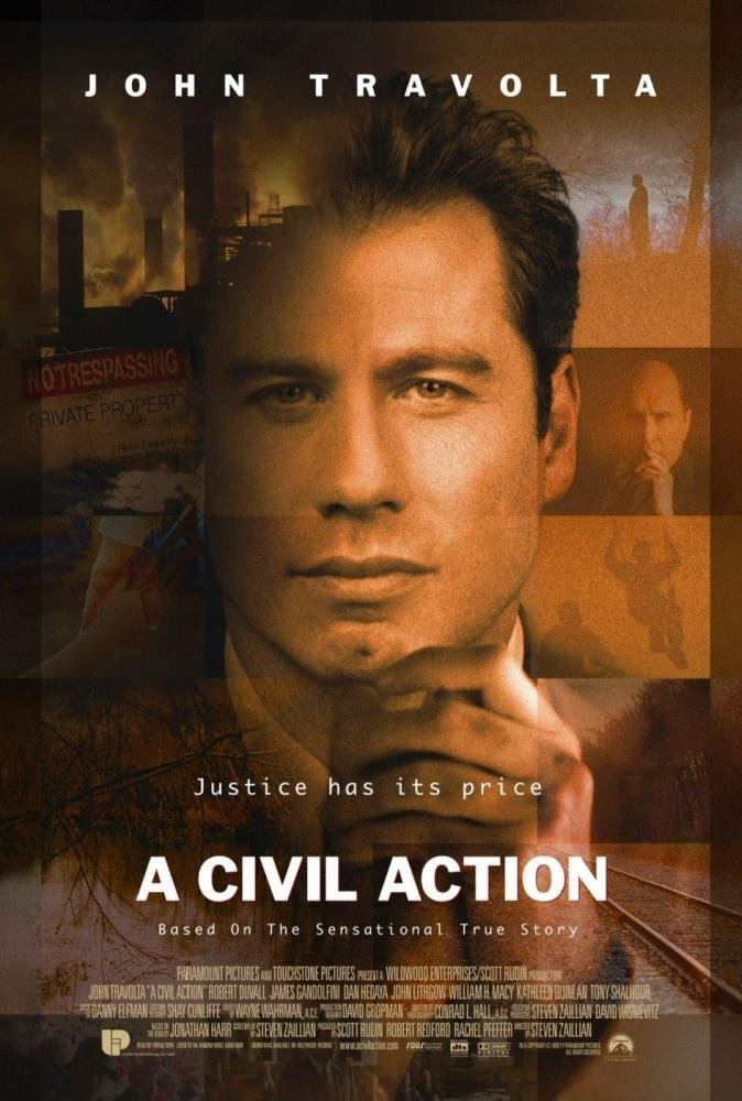 Civil Action