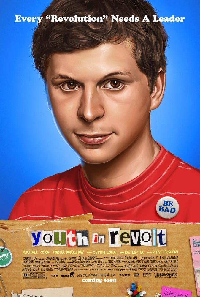 Youth in Revolt