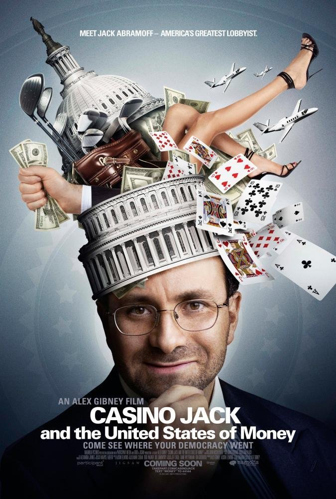 Casino Jack & The United States of Money