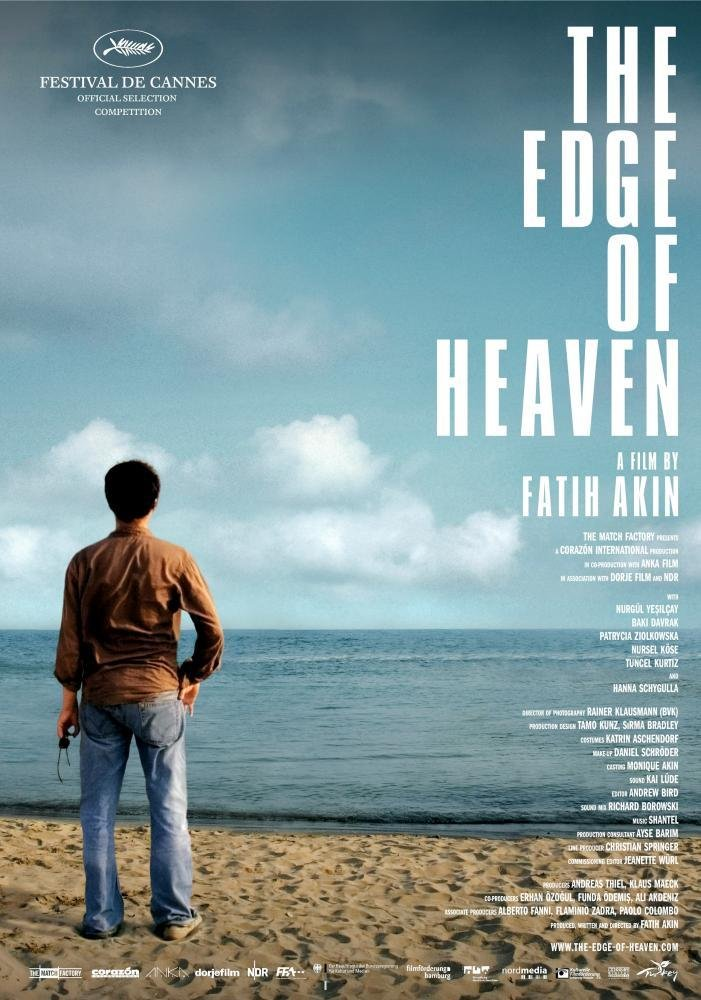 Edge of Heaven